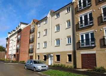 Thumbnail 2 bedroom flat to rent in Sheep Way, Redhouse Park