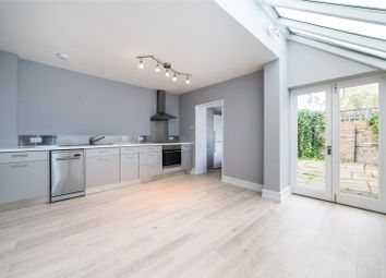 Thumbnail 3 bedroom terraced house for sale in Marville Road, London