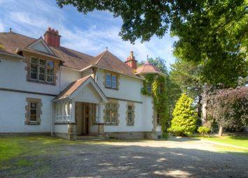 Thumbnail Commercial property for sale in Bangor, Gwynedd