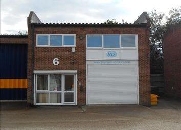 Thumbnail Retail premises to let in Unit 6 Willesborough Industrial Estate, Kennington Road, Ashford, Kent
