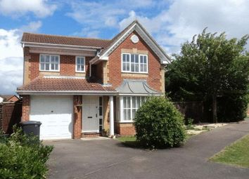 Thumbnail 4 bed detached house for sale in Friary Road, Abbeymead, Gloucester