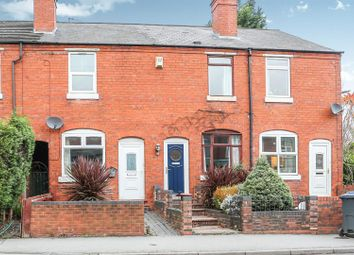 Thumbnail 2 bed property to rent in Wharf Road, Kings Norton, Birmingham