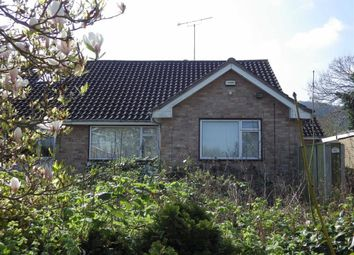 Thumbnail 3 bed semi-detached bungalow for sale in Abbotswood Road, Brockworth, Gloucester
