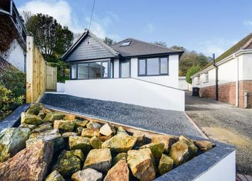 Thumbnail 4 bed bungalow for sale in Eley Crescent, Rottingdean, Brighton, East Sussex