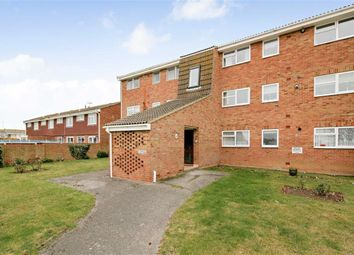 Thumbnail 2 bed flat for sale in Eynsford Close, Cliftonville, Margate
