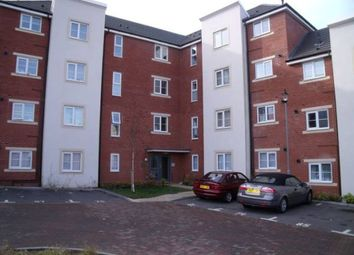 Thumbnail 2 bed flat to rent in Maynard Road, Off Shenstone Road, Birmingham