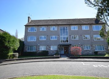 Thumbnail 3 bed flat for sale in Parkgrove Avenue, Giffnock, Glasgow