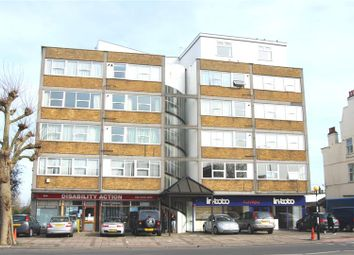 Thumbnail 1 bed flat to rent in Pyramid House, 952 High Road, North Finchley