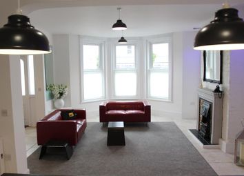 Thumbnail 2 bed property to rent in Parkstone Road, Parkstone, Poole