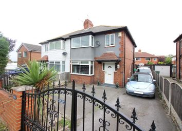 Thumbnail 3 bed semi-detached house for sale in Selby Road, Halton, Leeds