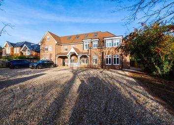 3 bed end terrace house for sale in Leatherhead Road, Oxshott, Leatherhead, Surrey KT22