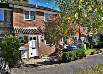 Thumbnail 3 bed terraced house for sale in Thyme Court, Farnborough