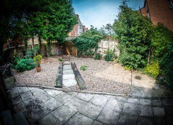 Thumbnail 5 bedroom end terrace house to rent in Park Avenue, West Bridgford, Nottingham