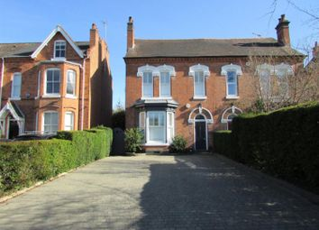 4 bed semi-detached house for sale in Kineton Green Road, Solihull B92
