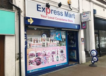 Thumbnail Retail premises for sale in Upper George Street, Luton