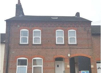 Thumbnail 1 bedroom flat to rent in Dumfries House, 81 Dumfries Street, Luton, Bedfordshire