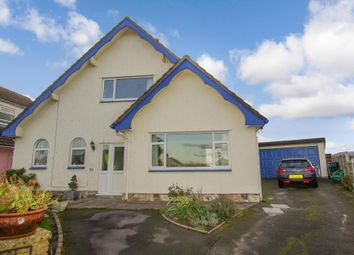 Thumbnail 3 bed detached bungalow for sale in St. Annes Gardens, Llandudno