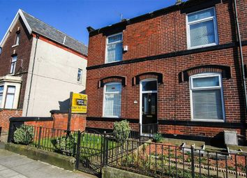 Thumbnail 3 bedroom end terrace house to rent in Walmersley Road, Bury, Greater Manchester