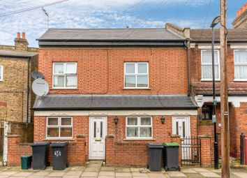 Thumbnail 4 bed maisonette for sale in Falmer Road, London