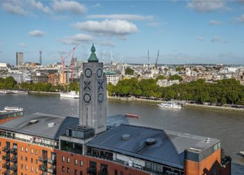Thumbnail 2 bedroom flat for sale in South Bank Tower, 55 Upper Ground, London