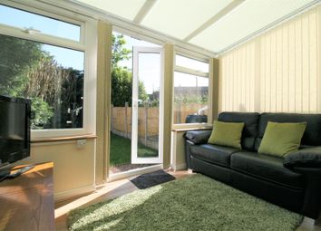 Thumbnail 2 bedroom semi-detached house for sale in Cromdale Avenue, New Whittington, Chesterfield