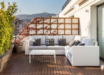 Thumbnail 3 bed apartment for sale in Spain, Barcelona, Barcelona City, Zona Alta (Uptown), Sant Gervasi - Galvany, Bcn9695