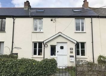 Thumbnail 3 bed terraced house for sale in Goosewell, Berrynarbor, Ilfracombe
