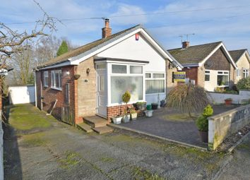 Thumbnail 2 bed detached bungalow for sale in Red Lion Close, Talke, Stoke-On-Trent