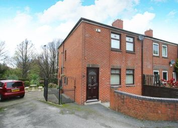 Thumbnail End terrace house for sale in Wulfric Close, Sheffield, South Yorkshire