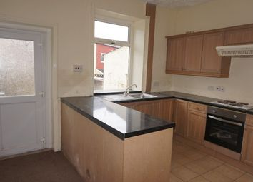 Thumbnail 2 bedroom terraced house to rent in Highfield Street, Darwen