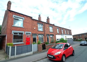 Thumbnail Room to rent in Greenwood Mount, Meanwood, Leeds