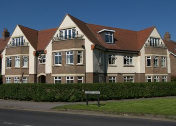 Thumbnail 2 bed flat to rent in Forest Road, Effingham Junction, Leatherhead