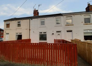 Thumbnail 3 bed terraced house for sale in Chapel Place, Newcastle-Upon-Tyne, Tyne And Wear