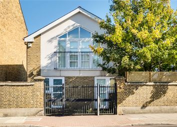Thumbnail 2 bed detached house for sale in Tooting Bec Road, London
