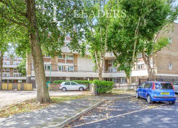 Thumbnail 3 bed flat for sale in Warwick Crescent, Southsea, Hampshire