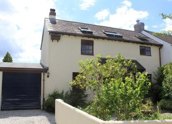 Thumbnail 3 bed cottage for sale in Chudleigh Knighton, Chudleigh, Newton Abbot