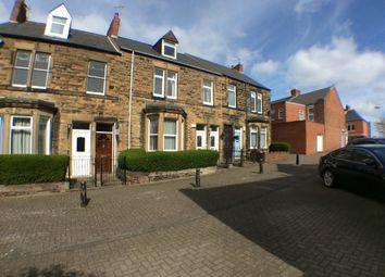 Thumbnail 2 bedroom maisonette for sale in Morley Avenue, Gateshead