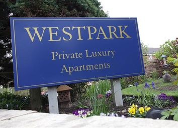 Thumbnail 1 bed flat to rent in Westpark, Westgate Avenue, Bolton