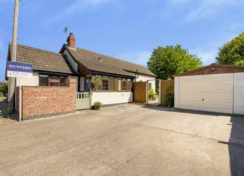 Thumbnail 2 bed cottage for sale in Retford Road, South Leverton, Retford