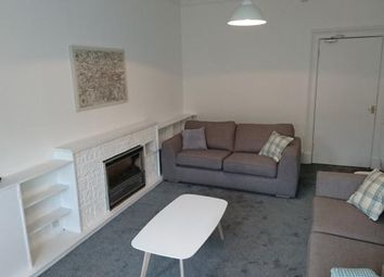 Thumbnail 4 bed flat to rent in Marchmont Street, Edinburgh