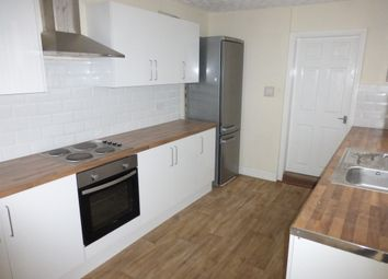 Thumbnail 3 bed terraced house for sale in Rosebury Street, Hull