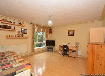 Thumbnail 2 bed flat to rent in Churchill Place, Harrow, Greater London