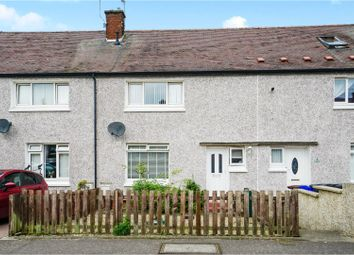 Thumbnail 3 bedroom terraced house for sale in Park Street, Cowie