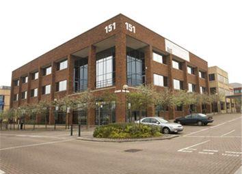 Thumbnail Serviced office to let in Silbury Boulevard, Milton Keynes, Buckinghamshire, England