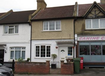 Thumbnail 3 bed terraced house for sale in Bernard Road, Wallington