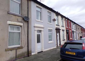 Thumbnail 3 bedroom terraced house for sale in Enfield Road, Blackpool, Lancashire