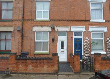 Thumbnail 3 bed property to rent in Newport Street, Leicester