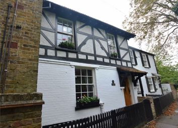 4 bed terraced house for sale in Old Rope Walk, The Avenue, Sunbury-On-Thames, Surrey TW16