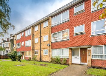 Thumbnail 2 bedroom flat for sale in Margarets Court, Hainault Road, London