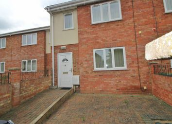 Thumbnail 3 bedroom semi-detached house for sale in Raglan Avenue, Waltham Cross, Herts